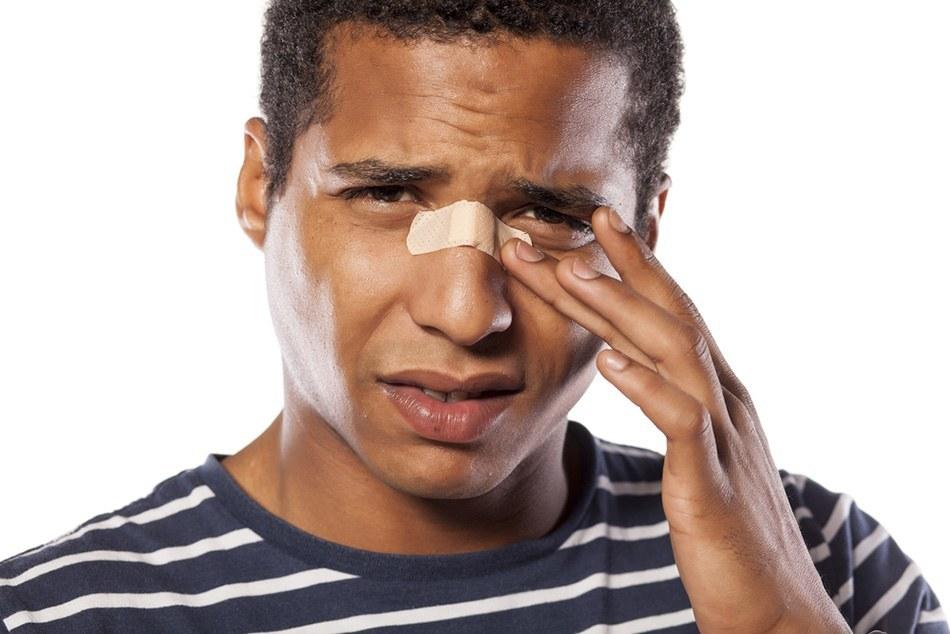 correction fracture du nez Tunisie